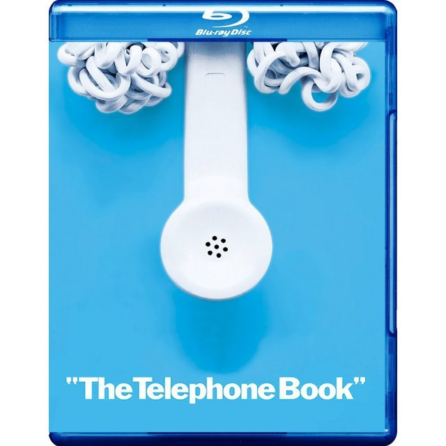 The Telephone Book [Blu-ray+DVD]
