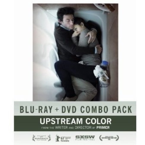 Upstream Color [Blu-ray+DVD]