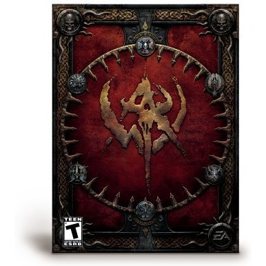 Warhammer Online: Age of Reckoning (Collector's Edition) (DVD-ROM)