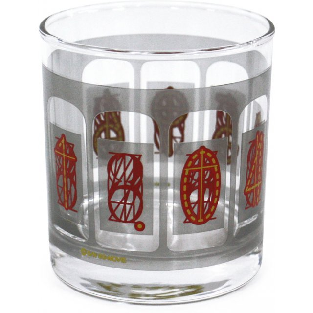 Ichiban Kuji - Film Steins; Gate Fukaryouiki no Deja Vu: Rock Glass Cup (C) [Prize E]