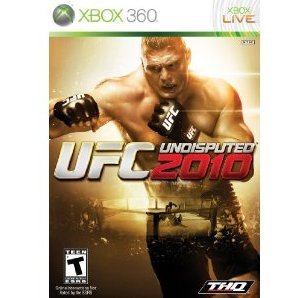 UFC Undisputed 2010 (with T-Shirt Bundle)