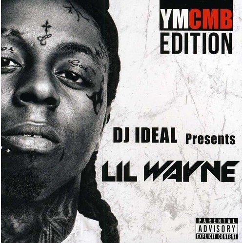 Ymcmb Edition