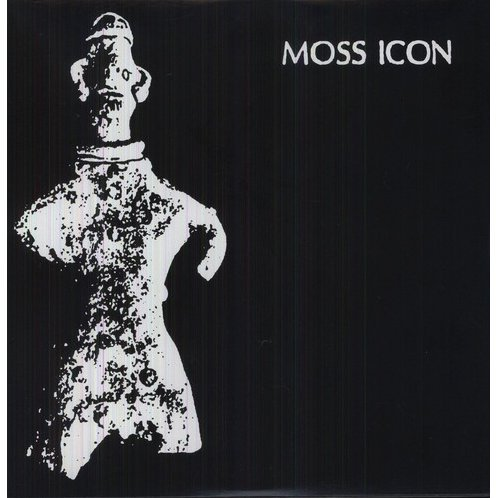 Moss Icon: Complete Discography