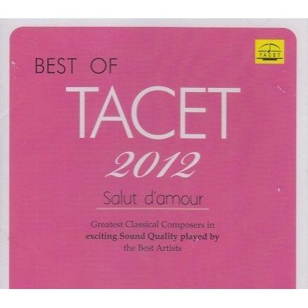 Best Of Tacet 2012
