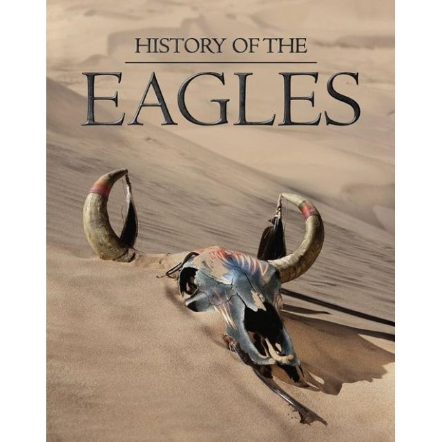 History Of The Eagles [2Blu-ray]