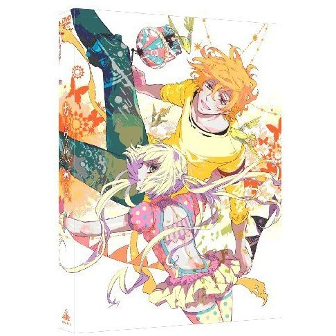 Karneval / Carnival Vol.2 [DVD+CD Limited Edition]