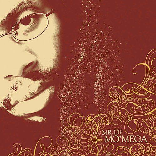 Mr. Lif - Mo' Mega