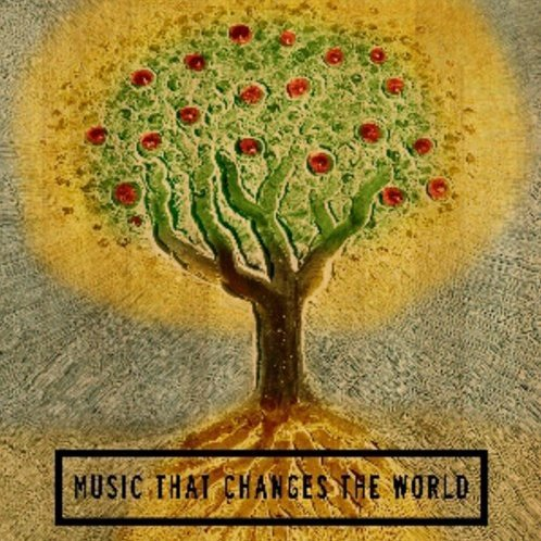 Music That Changes the World