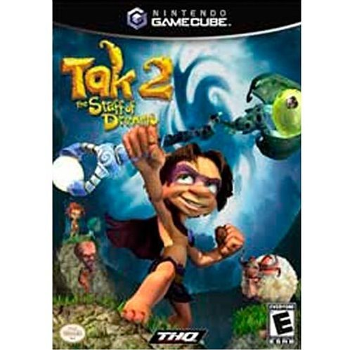 Tak 2: The Staff of Dreams