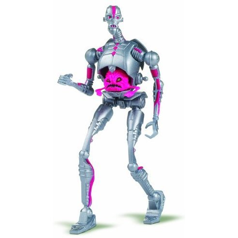 Teenage Mutant Ninja Turtles Basic Action Figure: Kraang