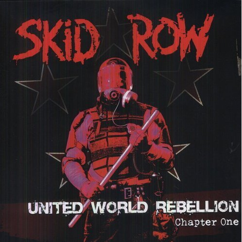 United World Rebellion
