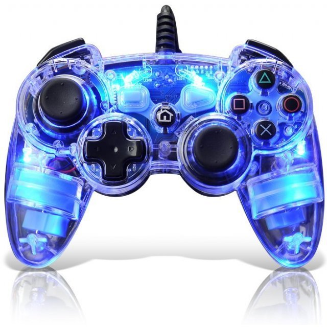 Afterglow AP.1 Wired Controller (Blue)