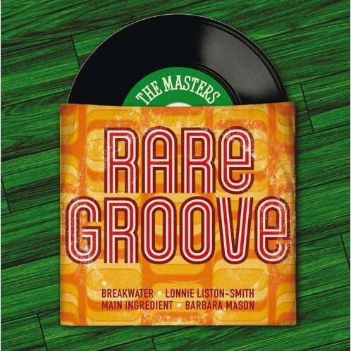 Master Series: Rare Groove