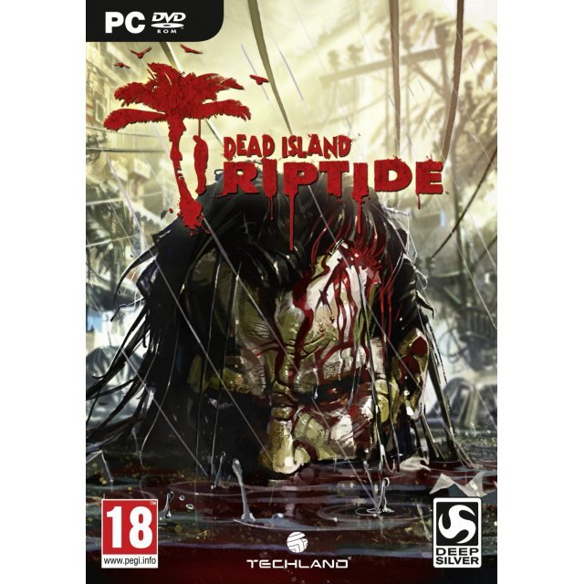 Dead Island: Riptide (Steam)