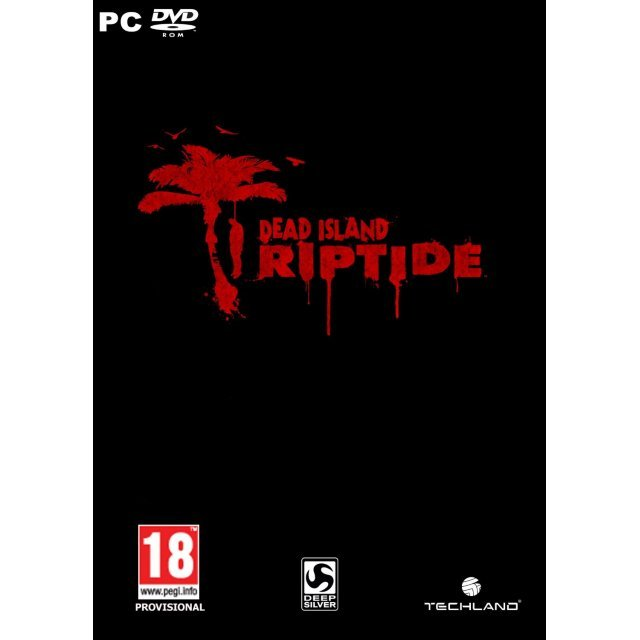 Dead Island: Riptide (Limited Edition) (Steam)