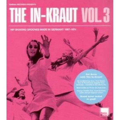 In-Kraut Vol. 3