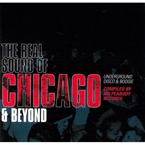 Real Sound of Chicago & Beyond
