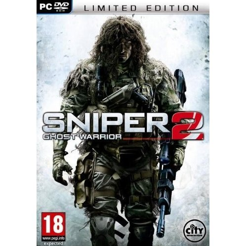 Sniper: Ghost Warrior 2 (Steam)