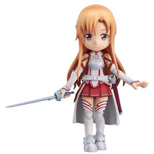 Sword Art Online S.K Series: Asuna