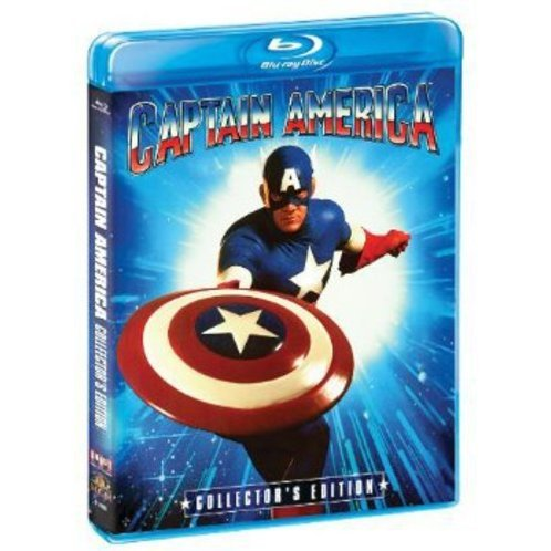Captain America [Collector's Edition]