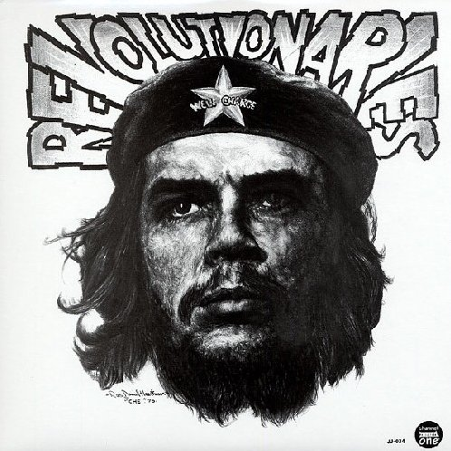 Revolutionaries (Che Guevara Cover)