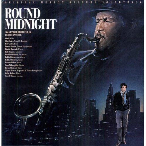 Round Midnight [Original Motion Picture Soundtrack]