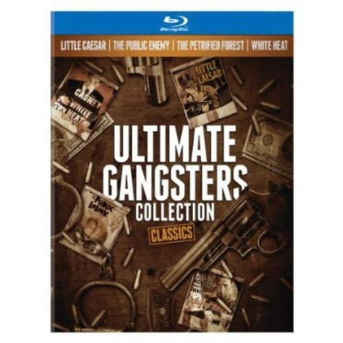 Ultimate Gangsters Collection Classics