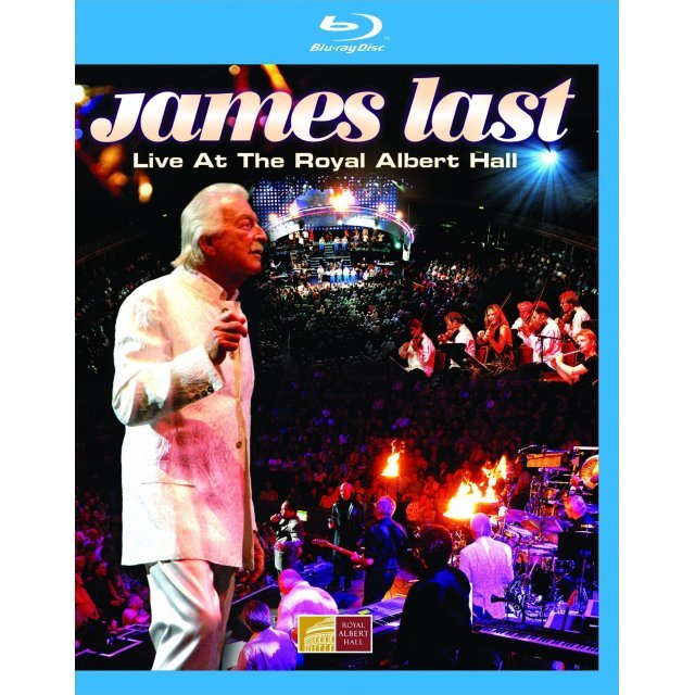 James Last : Live At The Royal Albert Hall
