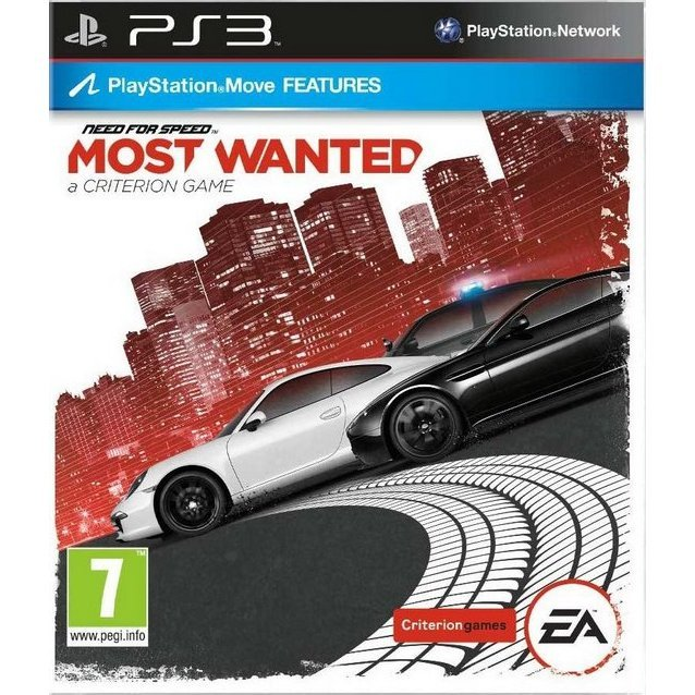 Need for Speed: Most Wanted - A Criterion Game Cheats ...