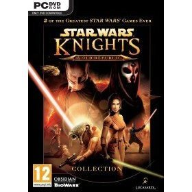 Star Wars: Knights of the Old Republic Collection (DVD-ROM)