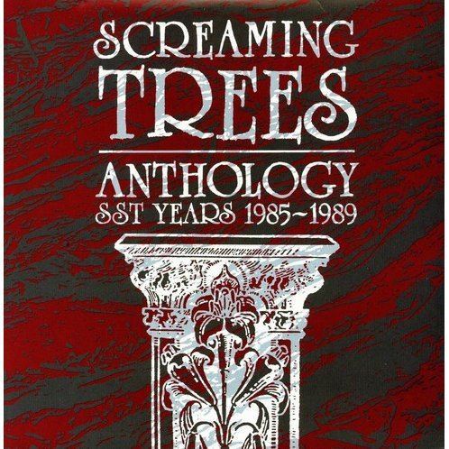 Anthology: SST Years 1985-1989