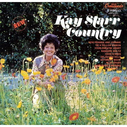 Kay Starr Country