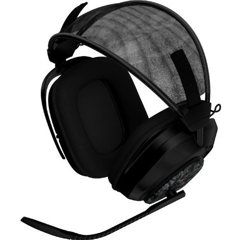 Gioteck EX-05 Lite Headset (Wired Multi Format) Europe