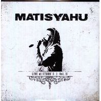 Matisyahu: Vol. 2-Live at Stubbs