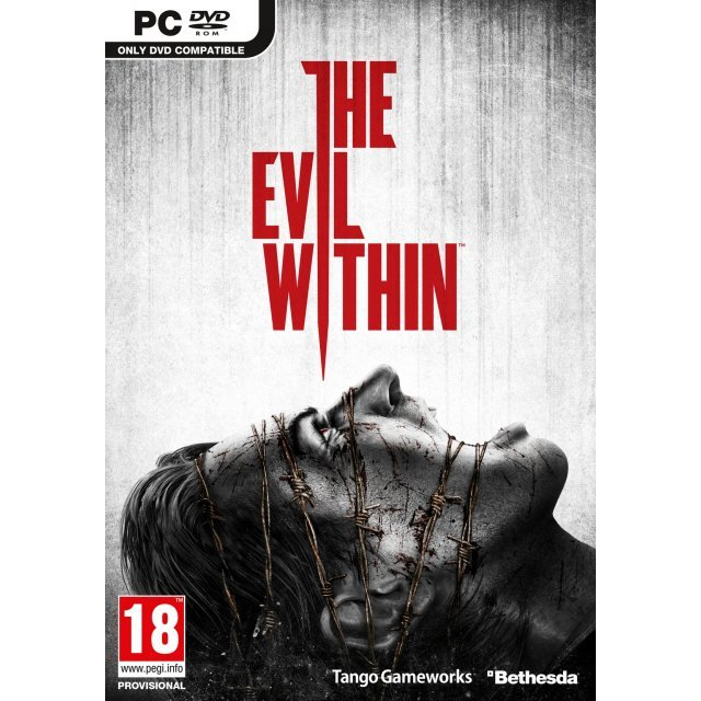 The Evil Within (DVD-ROM)