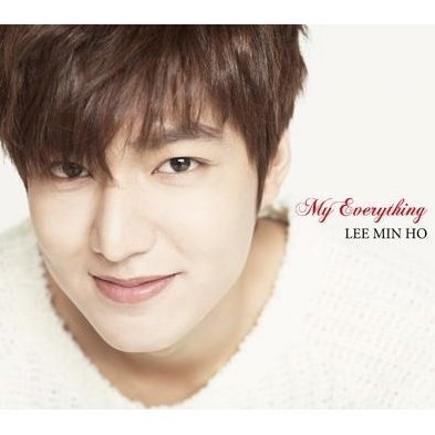 My Everything [CD+DVD Type A]