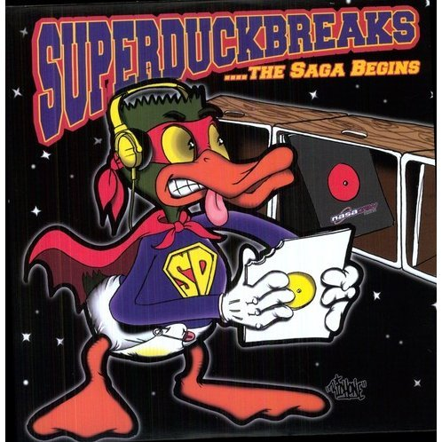 Super Duck Breaks