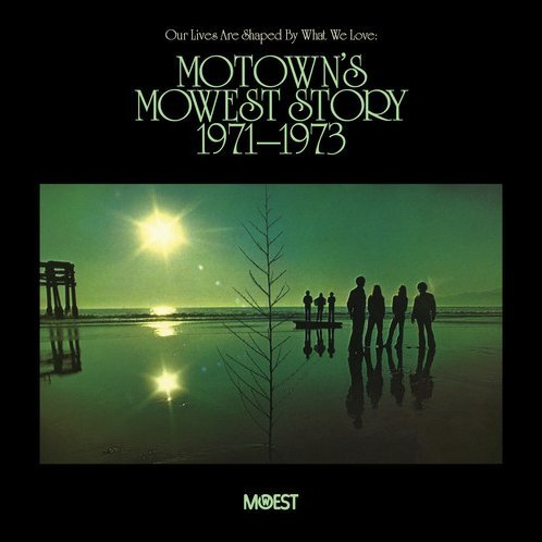 Motowns Mowest Story (1971-73)