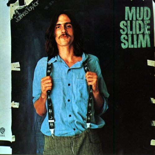 Mud Slide Slim & the Blue Horizon