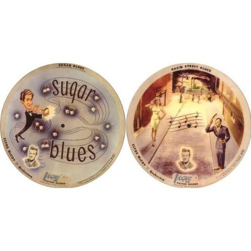 Sugar Blues / Basin Street Blues