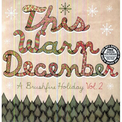 This Warm December:: Vol. 2-This Warm December
