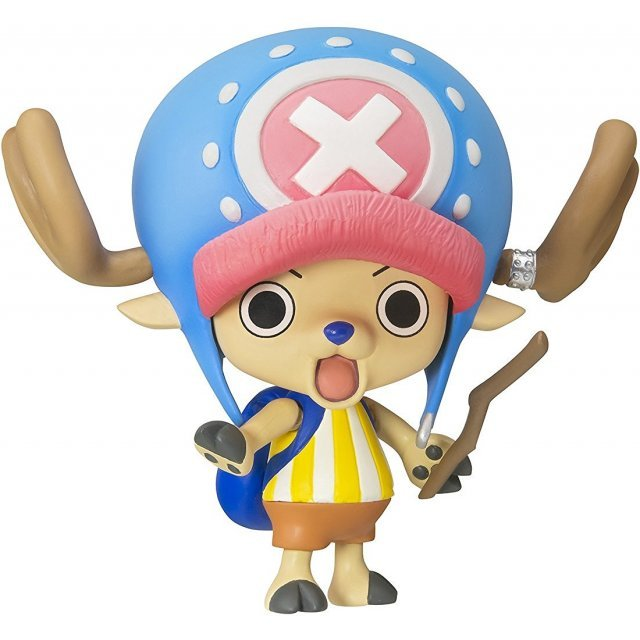 Chibi Arts One Piece Non Scale Pre-Painted PVC Figure: Tony Tony Chopper