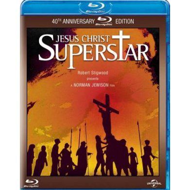 Jesus Christ Superstar the Movie