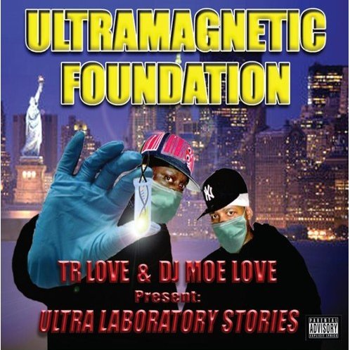 Ultra Laboratory Stories