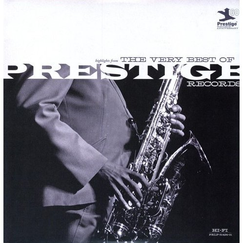 Very Best of Prestige Records