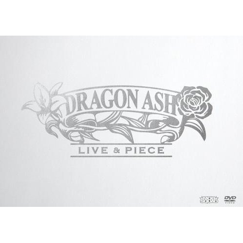 Live & Piece [DVD+Photo Book Limited Edition]