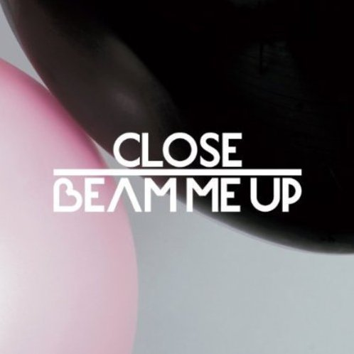 Beam Me Up Feat. Charlene Soraia & Scuba