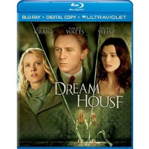 Dream House [Blu-ray+Digital Copy+UltraViolet]
