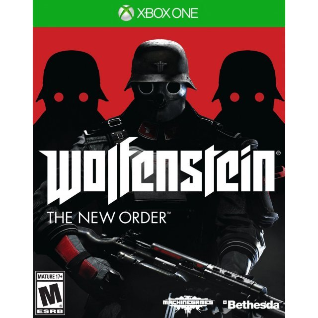 Wolfenstein: The New Order [Greatest Hits Edition]