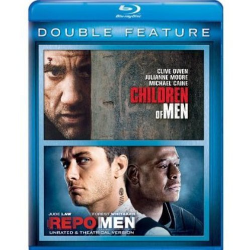 Children of Men / Repo Men